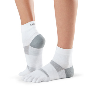 ToeSox(토삭스) Sport Minnie White