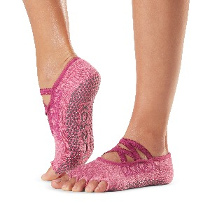 ToeSox Grip H/T Elle Exquisite