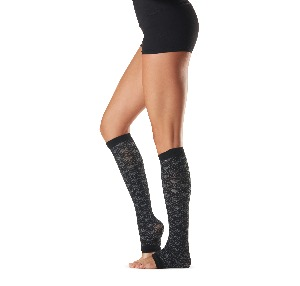 ToeSox Leg Warmer JOJO Night(One Size)